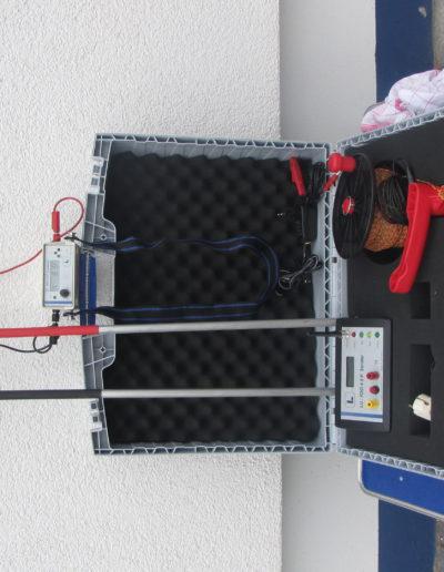 Elektroimpulsgerät